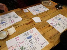 Joc de cartes de l'Economia del Procomú