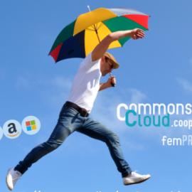 Taller creatiu d'experiència d'usuària de CommonsCloud