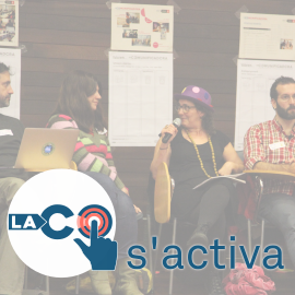 La Comunificadora comes back with its 4th edition!