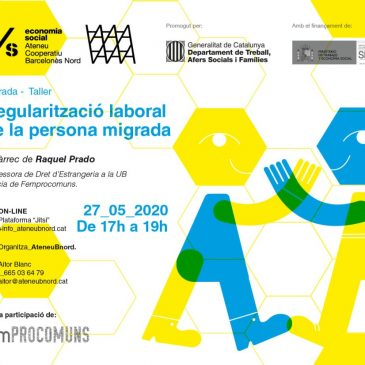 Workshop: Legal situation of the migrated worker