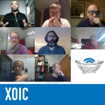 Torna l'activitat a la XOIC!